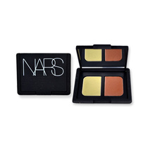 Nars Duo Cream Eyeshadow Camargue 4g