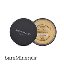 Bare Minerals Original SPF15 Foundation W20 Golden Medium 2g