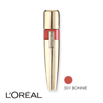 L'Oreal Shine Caresse Lipcolor 501 Bonnie 6ml