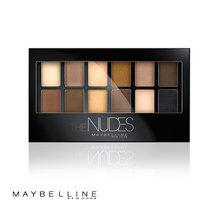 Maybelline The Nudes Pallette 9.6g