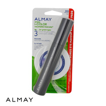 Almay Intense I Color Volumizing Mascara + Eye Makeup Remover Set 033 Mocha