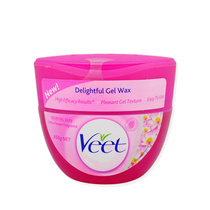 Veet Delightful Gel Wax Normal Skin 350g
