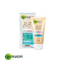 Garnier BB Cream Pure Active Anti Imperfections Medium 50ml