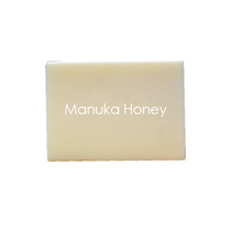 Natural Organic Soaps Manuka Honey and Goats Milk 100g