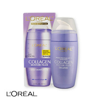 L'Oreal Paris Collagen Moisture Filler Daily Moisturizer SPF 15 60ml