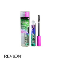 Revlon Lash Potion Grow Luscious Volume & Length Mascara 003 Blackened Brown