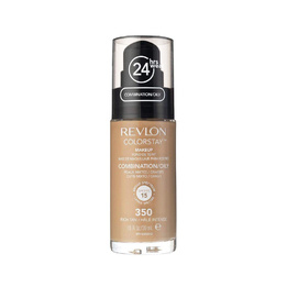 Revlon ColorStay Makeup Combination/Oily Skin 350 Rich Tan SPF 15 30ml