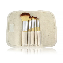 Cala Travel Bamboo Brush Set