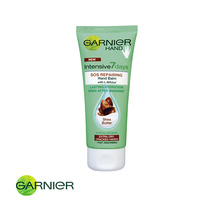 Garnier Hand Cream Intensive 7 Days Nourishing Shea Butter Extra Dry Cracked Hands 100ml