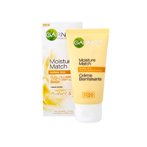 Garnier Skin Naturals Moisture Match Normal Skin 24H Hydration Lemon Extract 50ml