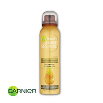 Garnier Ambre Solaire Natural Bronzer Self Tanning Spray Light 150ml