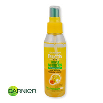 Garnier Fructis Triple Nutrition Spray Avocado, Olive & Almond Dry Damaged Hair 125ml