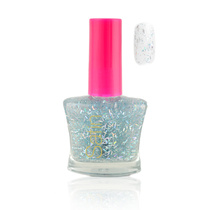 Satin Nail Enamel 20 Glitter Is 9ml