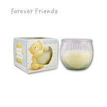 Forever Friends Cosy Cotton Scented Candle 85g