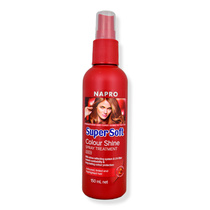 Napro Super Soft Spray Treatment Colour Shine 150ml