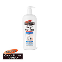 Palmers Baby Butter Massage Lotion Cocoa Butter Formula With Vitamin E 400ml