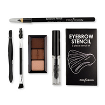 Profusion Brows On Point Eyebrow Set