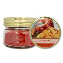 Bakery Shoppe Apple Pie Scented Candle 85g