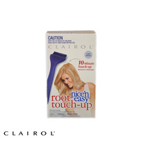 Clairol Nice N Easy Root Touch-Up 9 Light Blonde