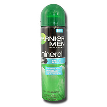Garnier 150ml Mineral Deodorant Cool For Men