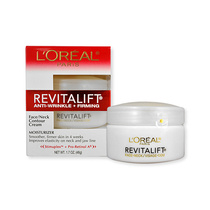 L'Oreal Revitalift Face/Neck Contour Cream 48g