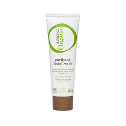 Innoxa Organic Purifying Facial Scrub 75ml