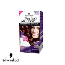 Schwarzkopf Perfect Mousse Permanent Hair Colour 5-86 Deep Mahogany