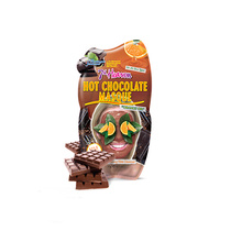 Montagne Jeunesse Hot Chocolate Self Heating Masque 15g