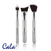 Cala Flawless Blend Urban Studio The Contour Artisan Brush Set 3pcs
