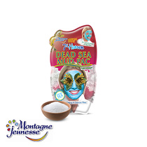 Montagne Jeunesse Mud Mask Anti Stress Dead Sea 20g
