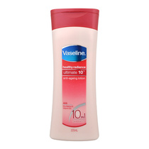 Vaseline Ultimate 10 Anti-Ageing Lotion 225ml