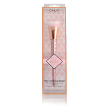 Cala Rose Bliss Collection Pro Contour Brush