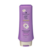 Schwarzkopf Extra Care Conditioner Straight & Glossy 400ml
