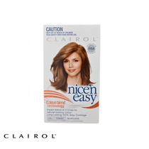 Clairol Nice N Easy Permanent Hair Colour 115A Natural Lighter Golden Brown