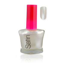 Satin Nail Enamel 03 Cinderella, Who? 9ml