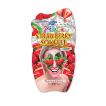 Montagne Jeunesse 7th Heaven Mask Strawberry Souffle 15ml