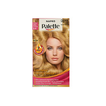 Napro Palette Colour & Gloss Hair Colour 9-4 Extra Light Beige Blonde