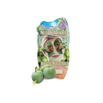 Montagne Jeunesse Nut Oil Masque with Baobab Oil and Marula Oil 15g