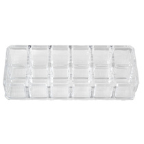 Swosh Cosmetic Organiser 12 Section
