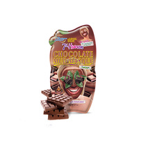 Montagne Jeunesse 7th Heaven Mud Mask Chocolate 20g