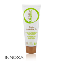 Innoxa Organic Gentle Cleansing Gel 75ml