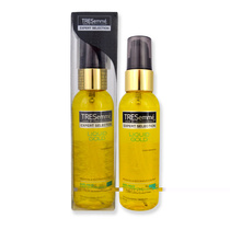 Tresemme Hair Treatment Anti Frizz Liquid Gold 75ml