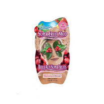 Montagne Jeunesse Super Fruit Mud Mask with Goji Berry & Pomegranate 15g