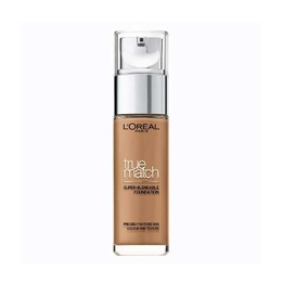 L'Oreal True Match Foundation N6 Honey 30ml