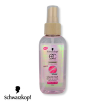 Schwarzkopf Extra Care Leave In Treatment Repair & Gloss Liquid Silk 100ml