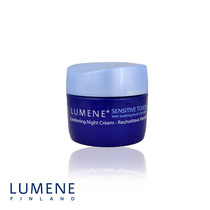 Lumene Sensitive Touch Comforting Night Cream 50ml