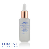 Lumene Excellent Future Deep Repairing Serum 30ml