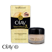 Olay Total Effects 7 in 1 Eye Transforming Cream 15ml
