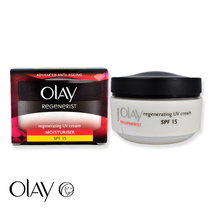 Olay Regenerist UV Protection Moisturiser SPF15 50ml