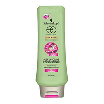 Schwarzkopf Extra Care Conditioner Push Up Volume 400ml